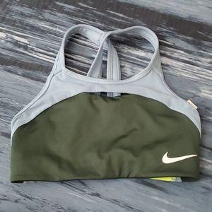 EUC Nike sports bra. Xs